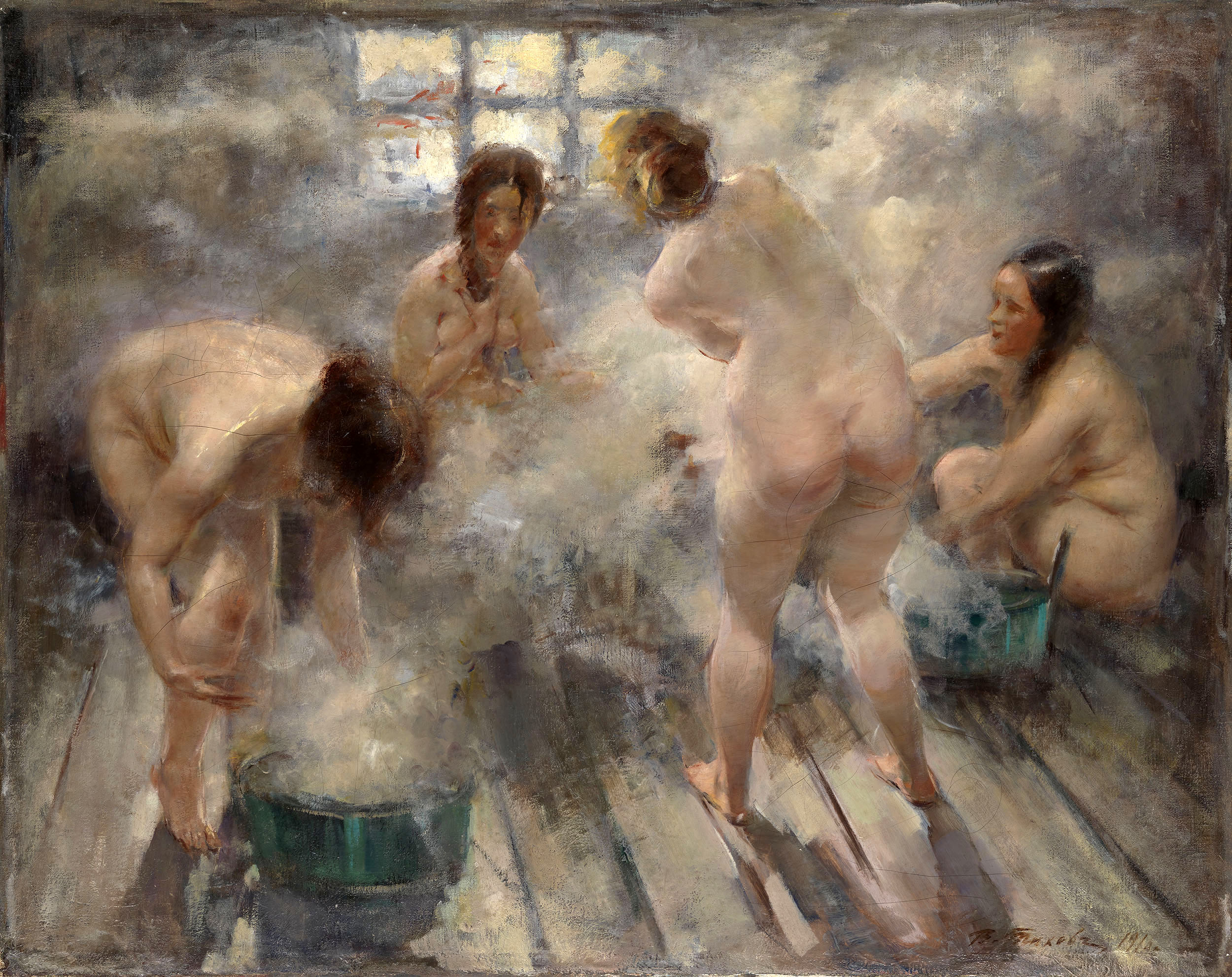 What is dangerous Russian bath: myths and facts 40
