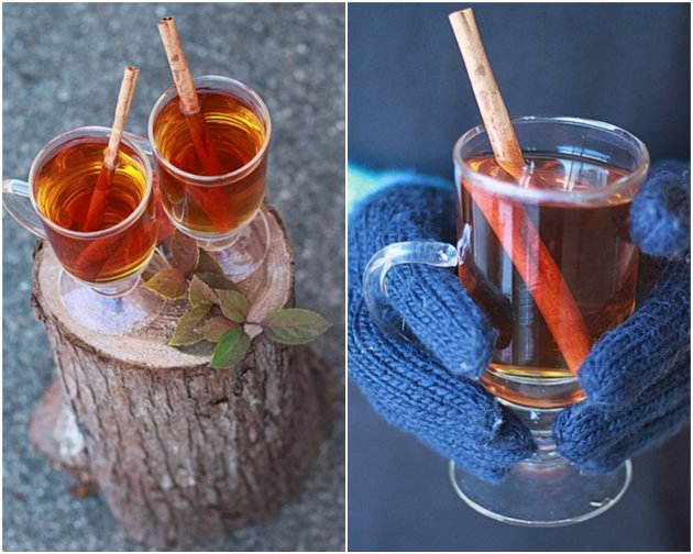 The best warm alcoholic beverages from russia for Hot alcoholic beverages