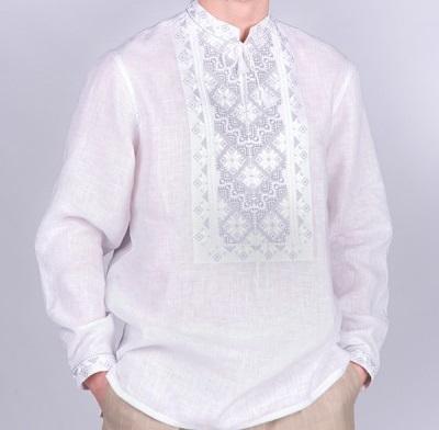 60e0136fe98 Vyshyvanka - embroidered shirts Ukrainian   Ethnic clothing
