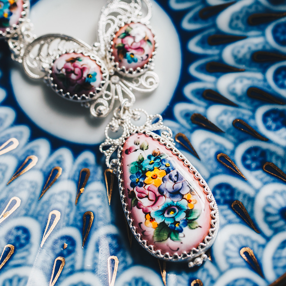 Russian Jewelry In New York