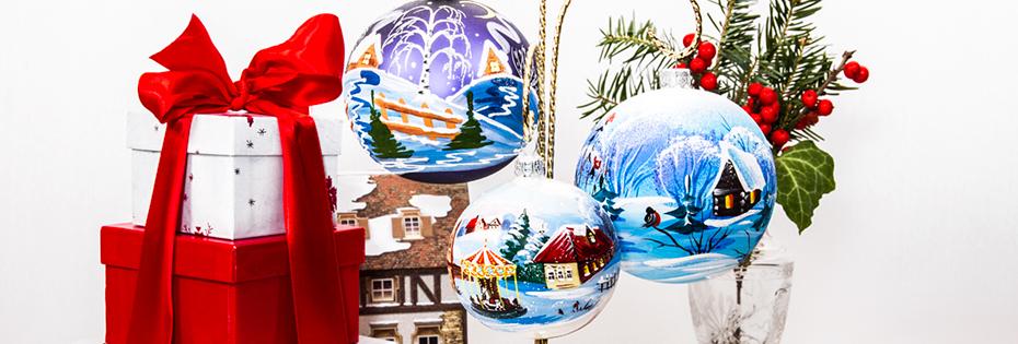 Christmas ball ornament & Christmas costumes : Unique Christmas gifts