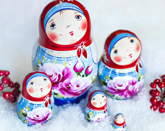Short History Of Nesting Dolls