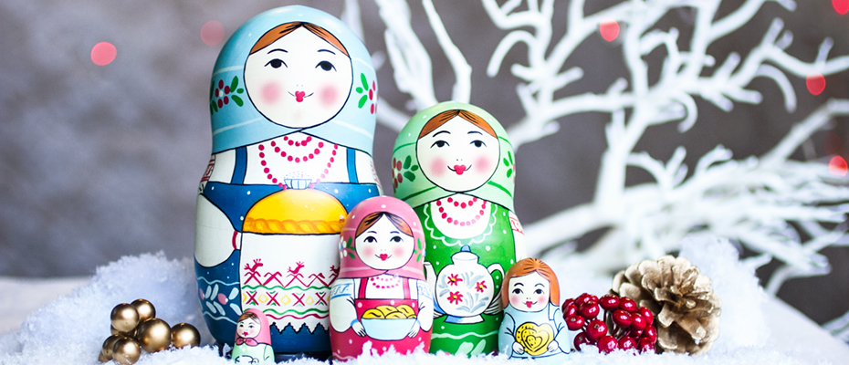 A russian doll sequence 1