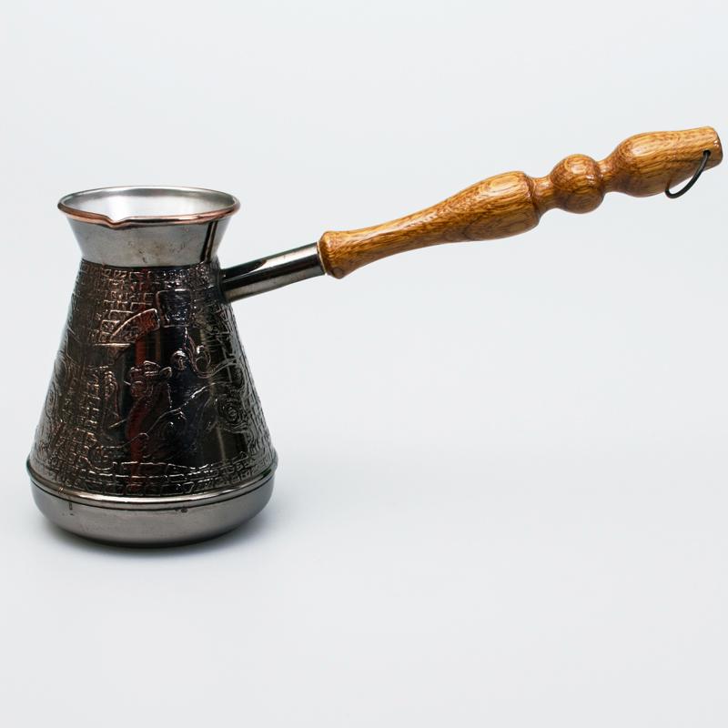 Turka Coffee Copper Cezve