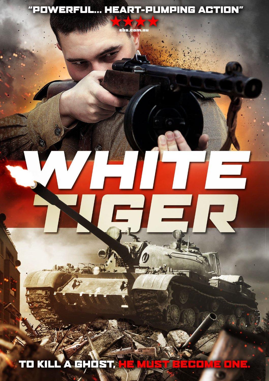 White Tiger Film Stream