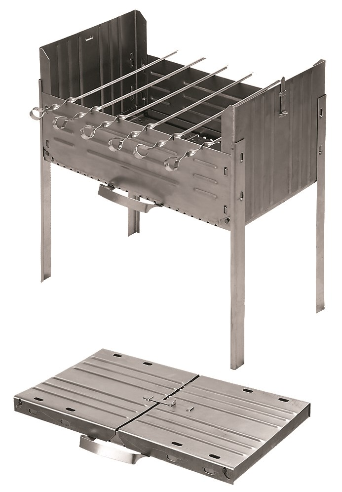 Mangal Barbecue Grill Product Sku J 150278