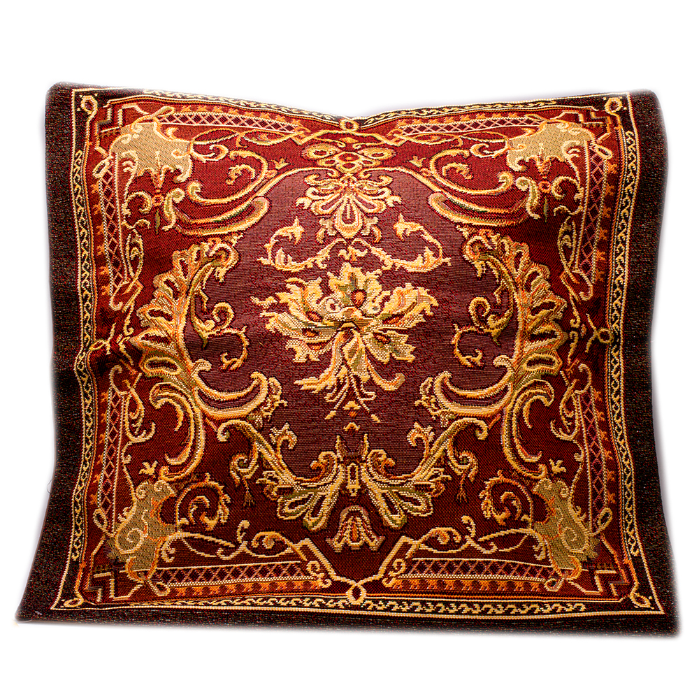 Elizabeth decorative tapestry throw pillow product sku j 150891 - What is a throw pillow ...