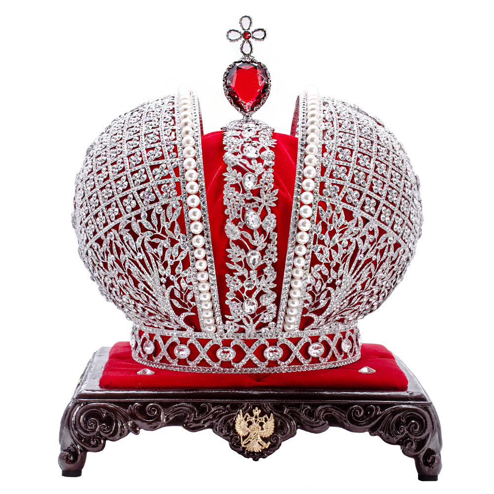 Imperial Crown Of Russia Replica Product Sku S 150923