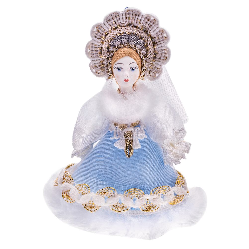 Olesya Collectible Doll Product Sku S 154869