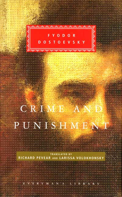 essays on crime and punishment dostoevsky Crime and punishment, by fyodor dostoevsky essay - slow slicing, or death by a thousand cuts, was a capital punishment in 900 ad china for those who committed brutal crimes, such as murder.