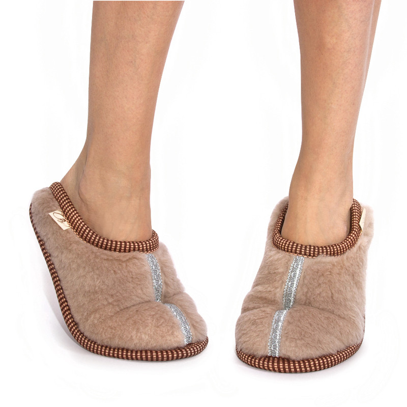 Cashmere Women S Slippers Product Sku Set 116368 116369