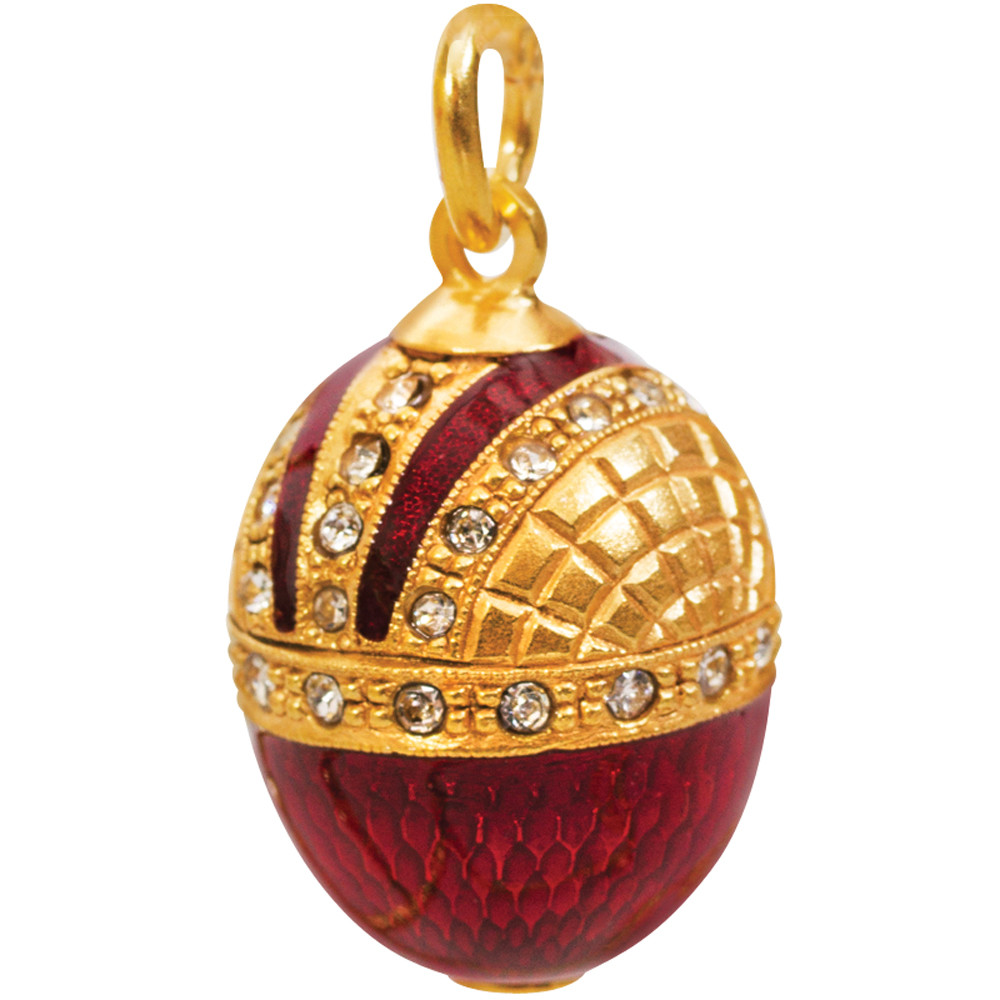 Imperial crown faberge style egg pendant product sku y 122062 imperial crown faberge style egg pendant mozeypictures Gallery