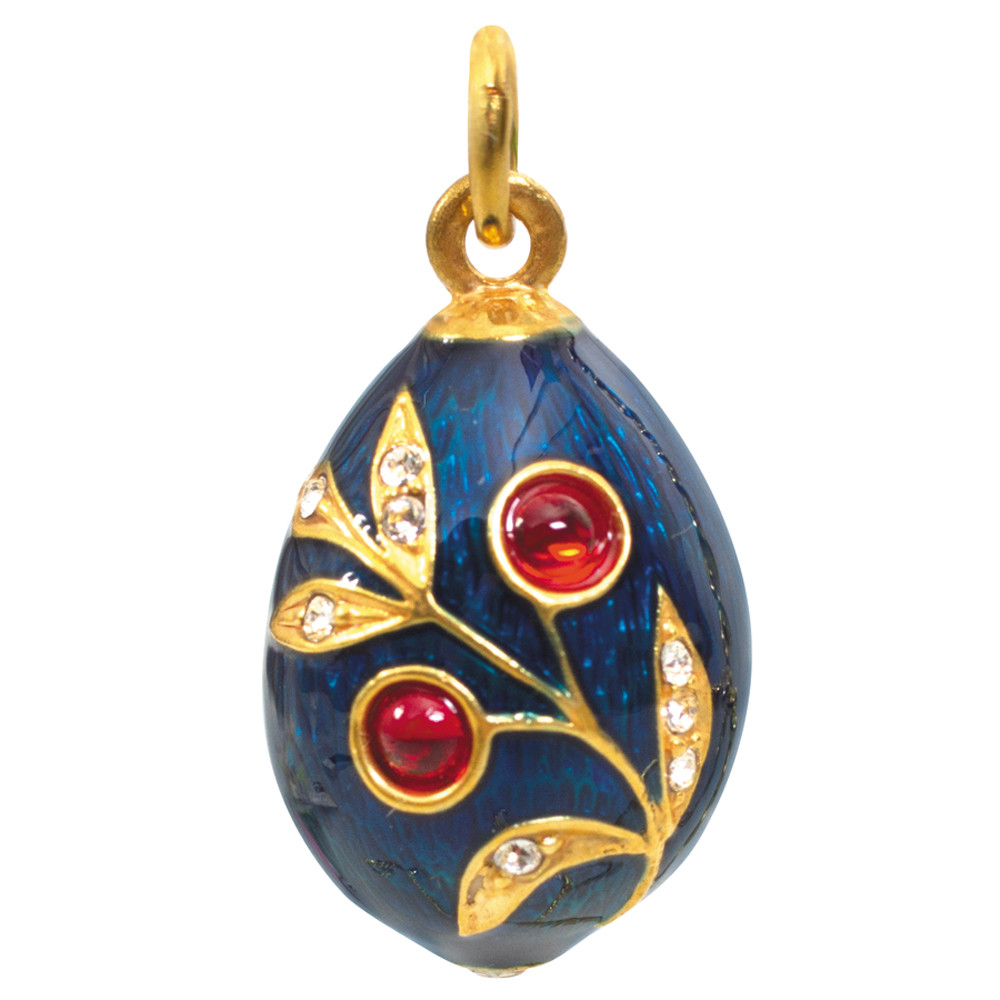 Sour cherry faberge style egg pendant product sku y 122071 sour cherry faberge style egg pendant mozeypictures Gallery