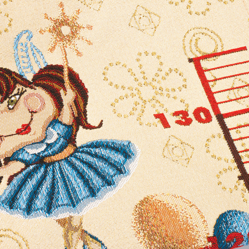 Fairies Growth Chart Tapestry Product Sku Z 144514