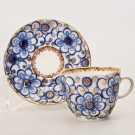 Bindweed Coffee cup w/ Saucer